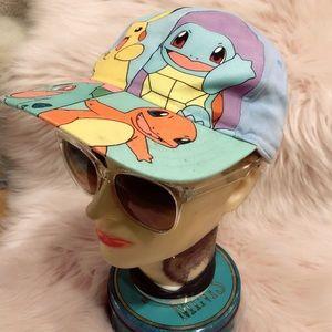 Rad, Kid's, POKEMON hat!!